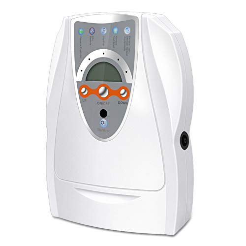 VANSU Ozone Generator 500mg/h Ozone Machine Ionizers for Home Kitchen Fruits and Vegetables Car