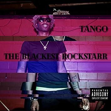The Blackest RockStarr