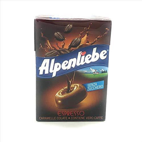 Alpenliebe Caramelle, cioccolata e gomme da masticare
