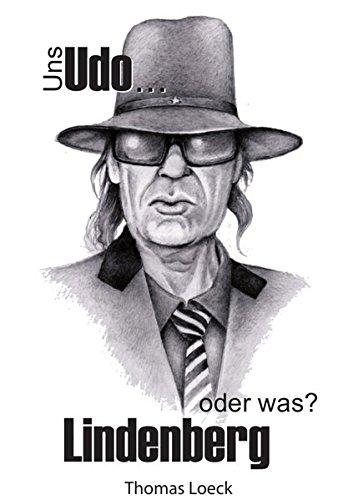 Uns Udo Lindenberg – oder was?