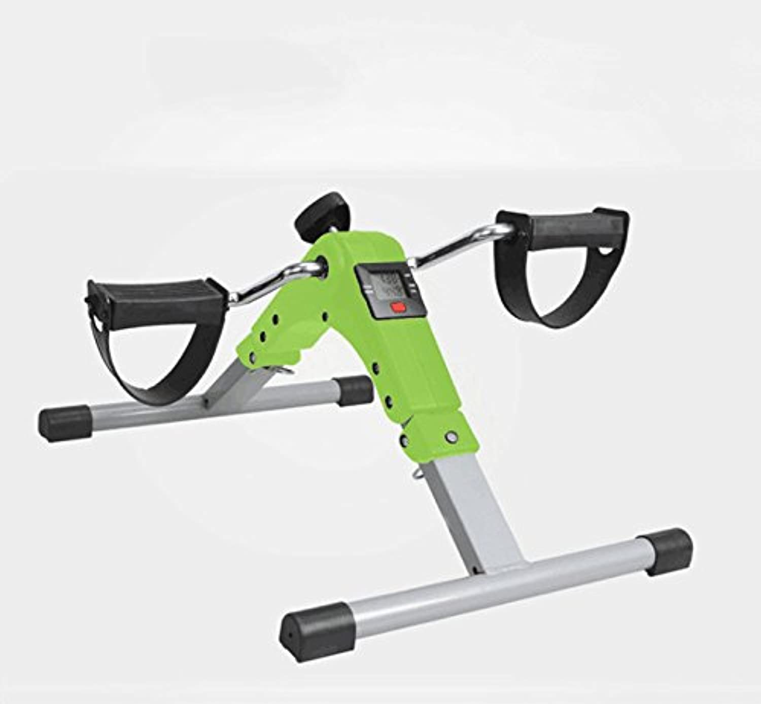 Olayer Leg Training Pedal Bicycle Rehabilitation Exercise Bikes Gym Indoor Sports Home Fitness Equipment