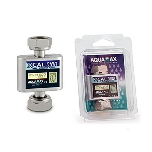 Filtro anticalcare acqua magnetico per caldaie xcal dima 10.155.010 aquamax