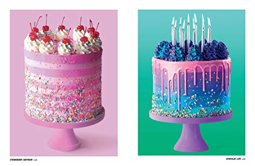 Sugar Rebels: Pipe For Your Life - More than 60 Recipes from Instagram's Kween of Baking