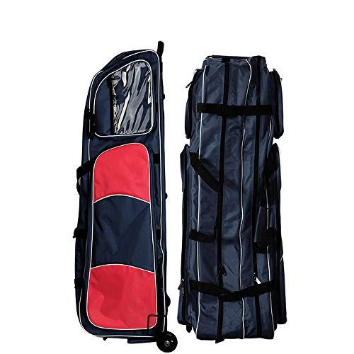 Guoc Fechten Ausrüstung Fechten Rolltasche 1680D Nylon wasserdichte Schwerttasche