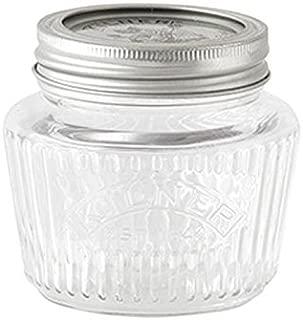Kilner Vintage Preserve Jar, 8-1/2 Fluid Ounces, Set of 1