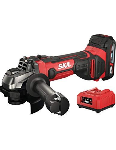 SKIL 3920 - Amoladora a batería