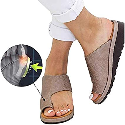 XXXVV 2020 Bunion Sandals for Women
