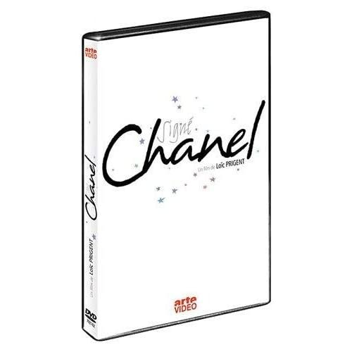Signe Chanel - Haute Couture Collection