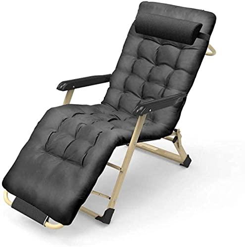 Progetta attentamente, solo per rompere lo straord Sgabello patio sedie reclinabili per pesanti sedia pieghevole sedia da giardino reclinabile ufficio pranzo sedia a pausa portatile spiaggia sdraio so