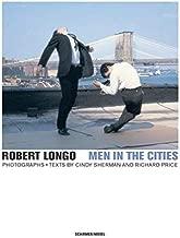 Robert Longo: Men in the Cities