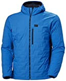 Helly-Hansen Mens LIFALOFT Hooded Stretch Insulator Jacket