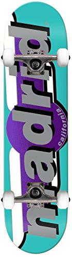 Madrid Skate COMPLETO 7.25