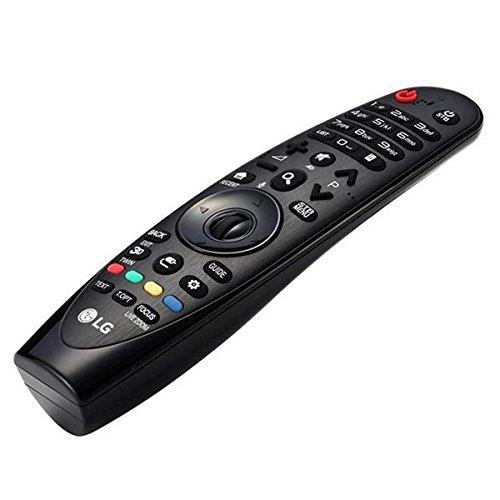 LG - Telecomando MagIC CONTROL AN-MR650 - Televisione Sostituito con LG AN-MR700