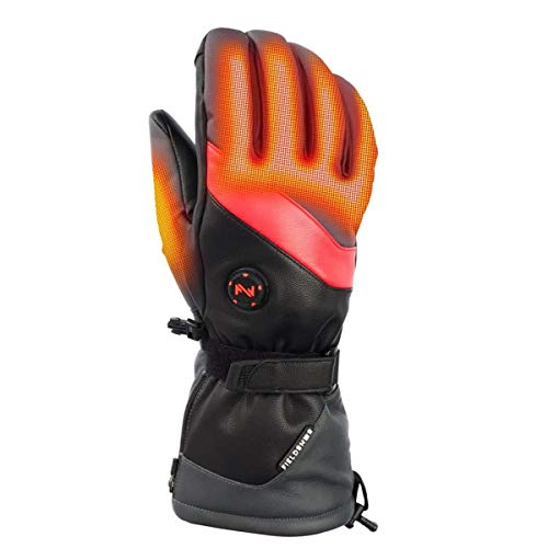 10 Best Heated Ski Gloves, Mittens, and Glove Liners for Cold Hands