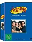 Seinfeld - Die komplette Serie [33 Discs] Exklusiv bei Amazon.de