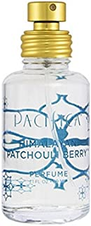 PACIFICA Himalayan Patchouli Berry Spray Perfume 1oz, pack of 1