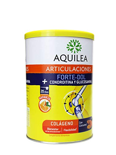 Aquilea Articulaciones Forte-Dol, 280 g 1 Unidad