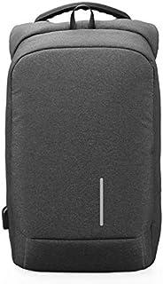 Dengyujiaasj Backpack, Fashion Backpack Men Backpack 15.6 Inch Laptop Game Pack Shoulder Bag Travel Bagpack School Bag Ruc...