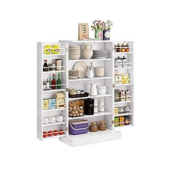 Best farmhouse pantry cabinet Reviews