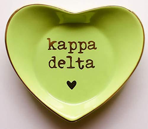 kappa delta ring - 4