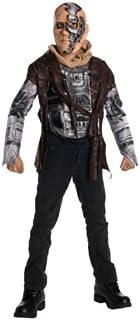 Rubies Costume Co Terminator Salvation Movie Child's Costume