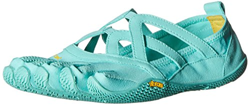Here are 18 Best Yoga Shoes. 6. Vibram Women's Alitza Loop Fitness and Yoga Shoe