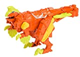 Power Rangers Dino Super Charge - Oviraptor Zord Action Figure with Charger