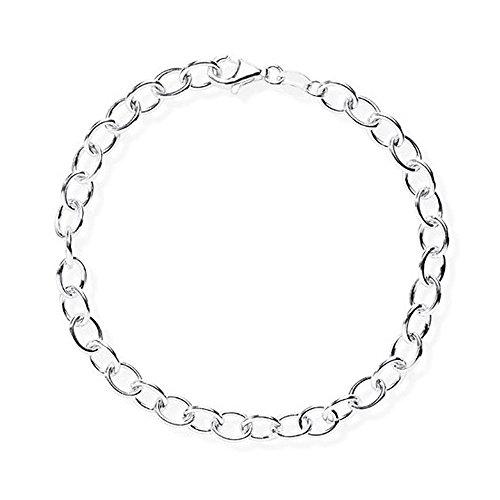 Heartbreaker Damen-Armband charms armbänder 925 Silber - HB BL 10