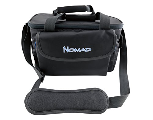 Okuma Nomad Technical Soft Sided Tackle Bag, Medium