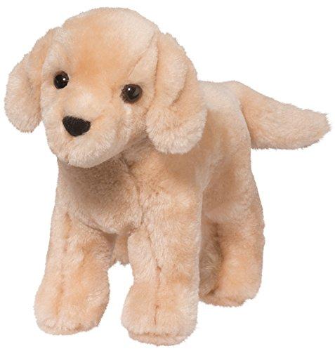 Cuddle Toys 3996Cornell YELLOW LABRADOR Hund gelb Kuscheltier Plüschtier Stofftier Plüsch Spielzeug