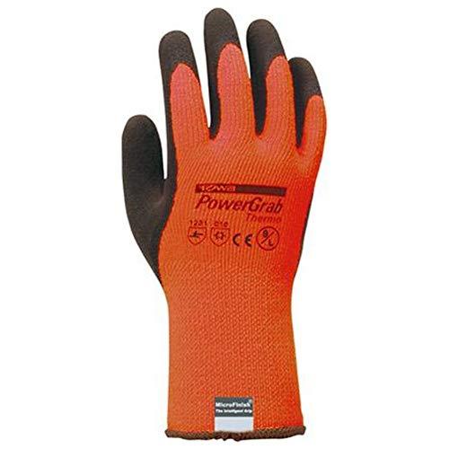 Handschuh Towa Power Grab Thermo, Gr. 10, (12 Paar)
