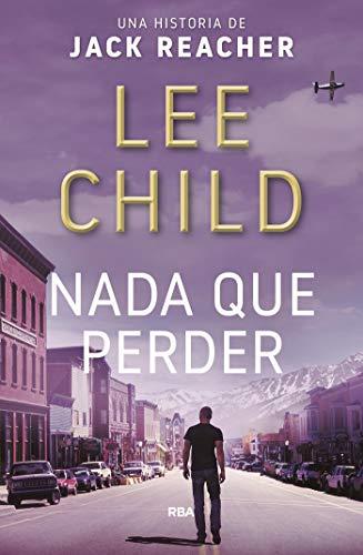 Nada que perder (NOVELA POLICÍACA BIB) (Spanish Edition)