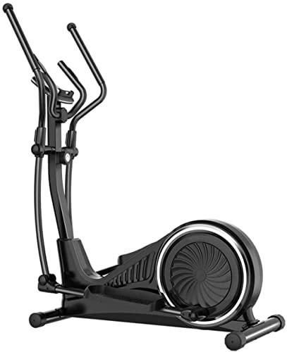 Control magnético Cross Trainers Funda de Almohada Resistencias multifunción Ajustable 16 Niveles Máquina elíptica Máquina de Caminata Espacial Bicicletas de Ejercicio Cinta de Correr