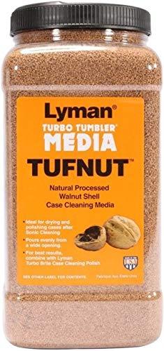 walnut polishing media - 5