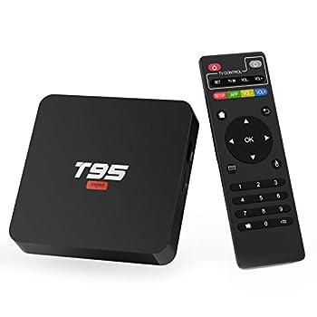 Best t95 tv box Reviews