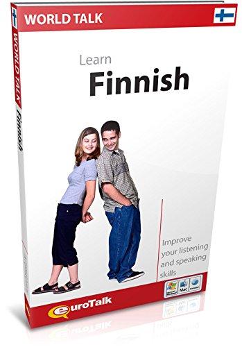 EuroTalk Interactive - World Talk! Finnish
