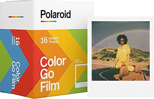 Película Polaroid Go Color