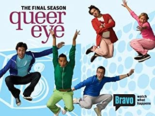 Queer Eye For The Straight Guy Season 5
