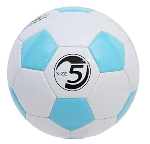 Black Temptation Diamètre: 21,5 cm Enfants Jouets Jeux de Ballon de Football Jeux de Football pour Enfants de 3 Ans