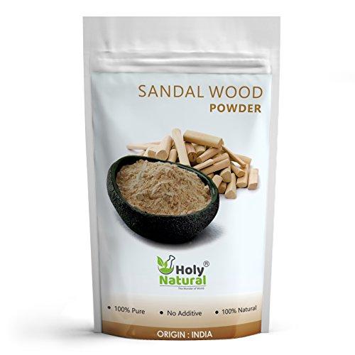 The Wonder of World Sandalwood Powder