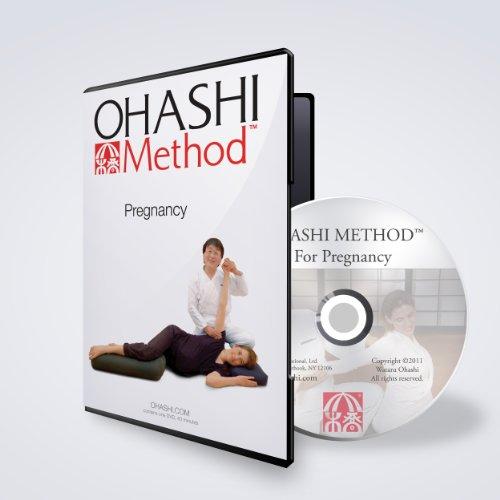 OHASHI Method® Pregnancy
