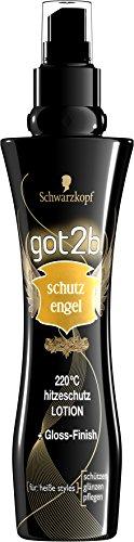 got2b Schutzengel Lotion, 6er Pack (6 x 200 ml)