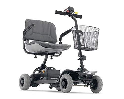 Shoprider - TE-SL7-4 - Faltbarer Mobilitätsroller