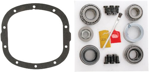 Allstar ALL68515 Ring and Pinion Installation Kit for GM