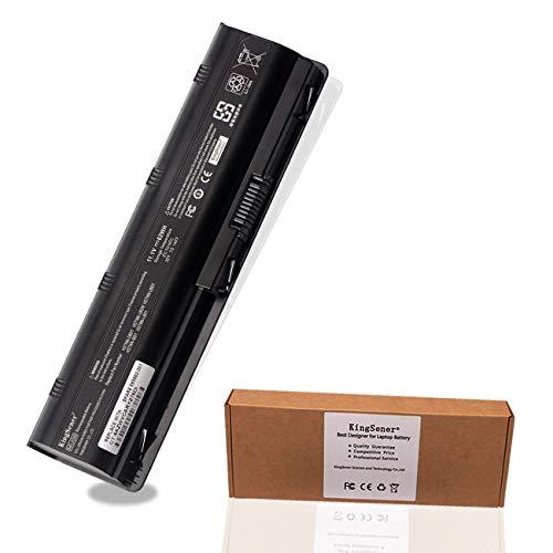 KingSener® MU06 11,1 V 62Wh ad Alta capacità Business Batteria per Portatili HP Pavilion G4 G6 CQ42 CQ32 G56 CQ62 G42 CQ43 G32 DV6 DM4 MU06 MU09 593553-001 con 2 Anni di Garanzia