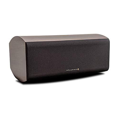 Wharfedale Diamond 9.CS Centre Speaker (Single) (Walnut)