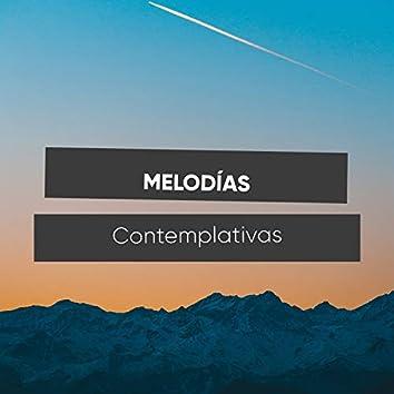 """ Melodías Contemplativas para Bibliotecas """