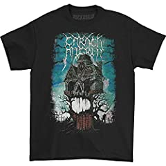 Licensed Music T-shirt Brand New Never Been Worn Merchandise 100% Cotton Short Sleeve T-Shirt High Quality Manufactured Apparel T-shirt Purchase from a trusted seller for guaranteed product quality and authenticity. You get what you pay for.
