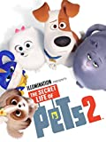 Secret Life of Pets 2, the (int'l)-Edited