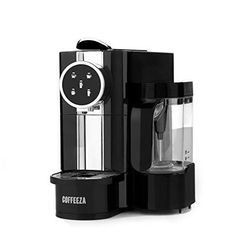 Coffeeza Lattisso Coffee Making Machine